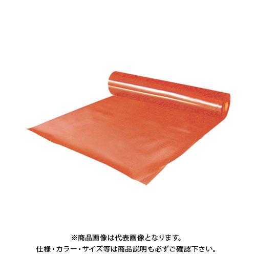 MF エンビシート0.5 オレンジ YS0183