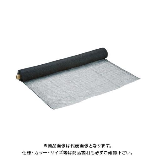 【運賃見積り】【直送品】吉野 炭素繊維メッシュ ロール(990mm×10m) YS-CFME-R10