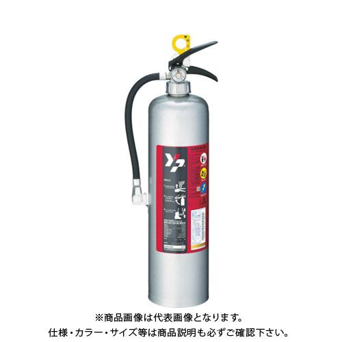 ヤマト ABC粉末消火器10型蓄圧式SUS YAS-10D2