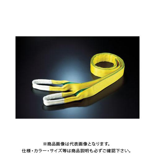 田村 ベルトスリング Zタイプ 4E 75×4.0 ZE0750400