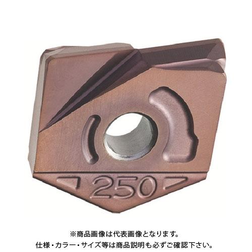日立ツール カッタ用インサート ZCFW300-R1.0 PTH08M 2個 ZCFW300-R1.0:PTH08M
