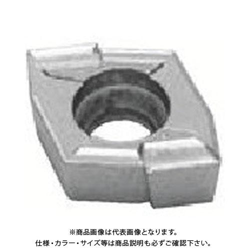 京セラ ドリル用チップ PVDコーティング PR1225 10個 ZCMT150406SP:PR1225