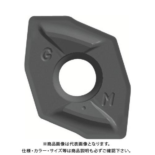 京セラ ドリル用チップ PVDコーティング PR1225 10個 ZXMT170608SM:PR1225