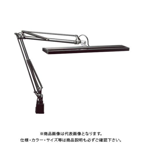 【運賃見積り】【直送品】山田 LEDアームスタンド ブラック Z-81NB
