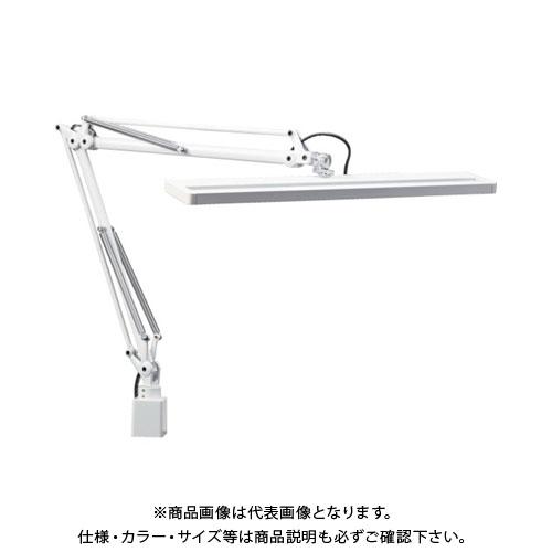 【運賃見積り】【直送品】山田 LEDアームスタンド ホワイト Z-81NW