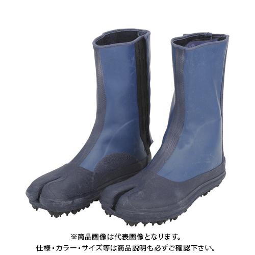 大同石油 防水コハゼ先丸NS 112A-240CM