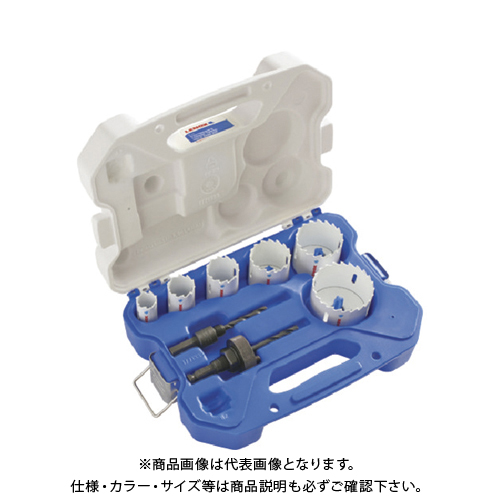 LENOX 超硬チップホールソーセット 電気設備用 600CTL 30295600CTL