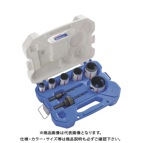 LENOX バイメタルホールソーセット 設備工事用 700G 30807700G
