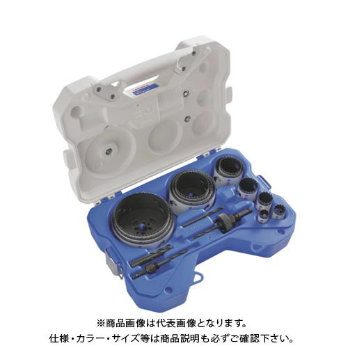 LENOX バイメタルホールソーセット 配管工事用 1200P 308011200P