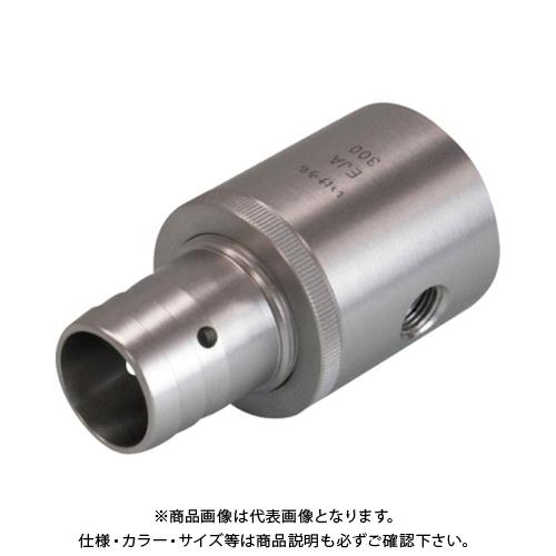 いけうち エアー増幅ノズル ステンレス鋼303製 1/4メス 1/4FEJA300S303