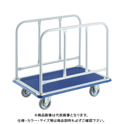 【運賃見積り】【直送品】TRUSCO ドンキーカート サイドハンドル 810X510 210N