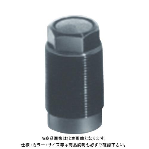 ROEMHELD ねじ付きクランプ・シリンダー(油圧式) ねじ穴なし 1462000