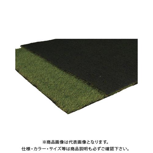 【運賃見積り】 【直送品】 ミヅシマ 人工芝DP-25 1820mm×10m 4490070