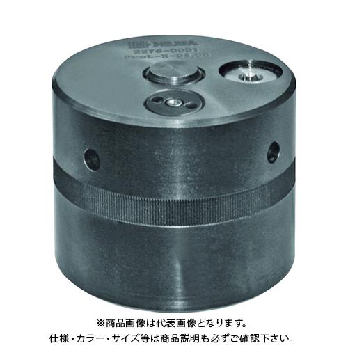 ROEMHELD クランピング・ナット(メカ油圧方式) 60kN 822750102