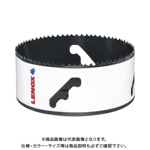 LENOX スピードスロット 分離式 バイメタルホールソー 127mm 5121749