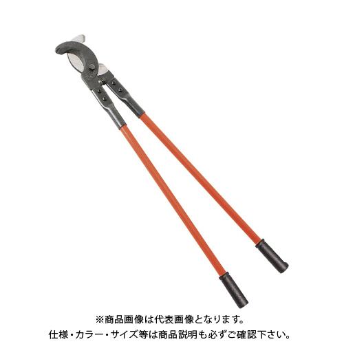 KLEIN 通信ケーブルカッター 950mm 63047