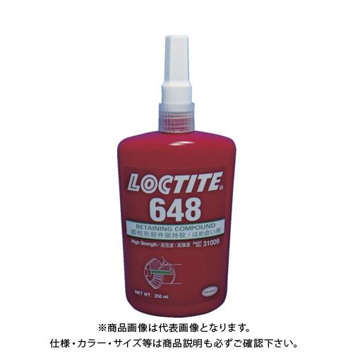 ロックタイト はめ合い用648アップグレード 648NEW-250