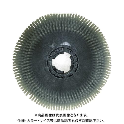 【直送品】シーバイエス スタンダードブラシ 17インチ 5724032