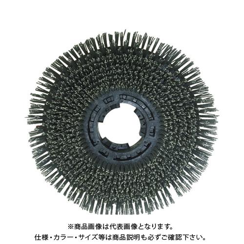 【直送品】シーバイエス アブレイシブラシ 17インチ 5723401