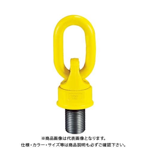 YOKE スイベルポイント M12 1.2t 8-271-006