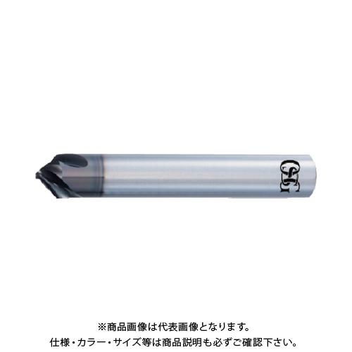 OSG WXLコーティング超硬面取りカッタ レギュラ 3刃 W―HSCT―N 9200166 W-HSCT-N 2X45X16