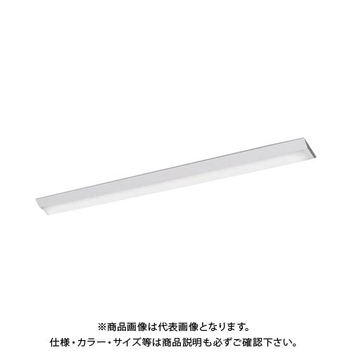 Panasonic 一体型LEDベースライトiDシリーズ 40形直付型DスタイルW150 4000lm 昼白色 非調光 XLX440AENTLE9
