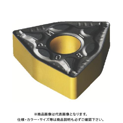 サンドビック T-MAXPチップ 4305 10個 WNMG 08 04 12-PM:4305