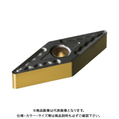 サンドビック T-MAXPチップ COAT 10個 VNMG 16 04 08-QM:4315