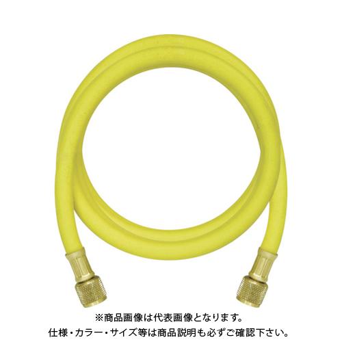イエロージャケット チャージングホースプラス2 500cm 黄 Y14617