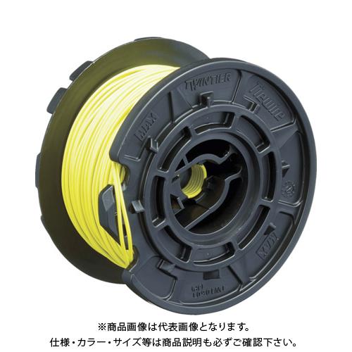 MAX タイワイヤ 被覆線 φ1.1mm RB-440用 (30巻入) TW1060T-PC(JP)