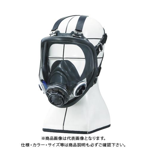 シゲマツ 防じん・防毒マスク TW022Sd-(M) TW022SD-M
