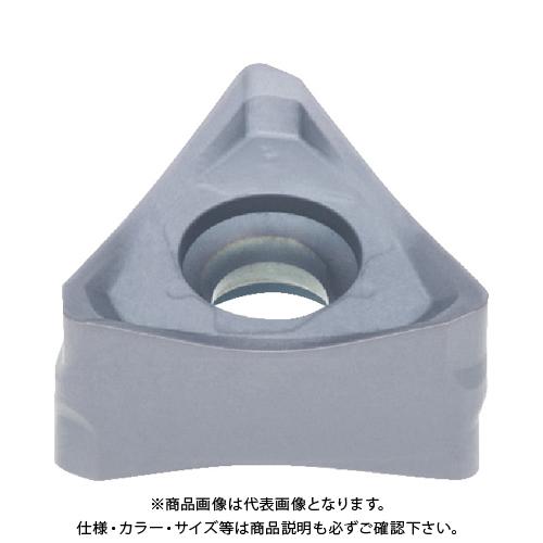 タンガロイ 転削用K.M級インサート AH3135 10個 TNMU120708PER-MJ:AH3135