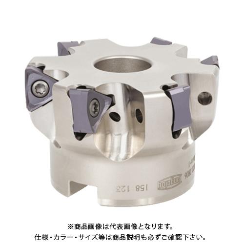 タンガロイ TAC正面フライス TPTN12M080B27.0R06