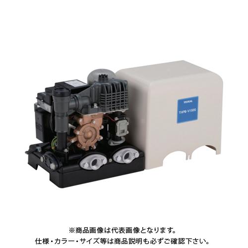 【直送品】テラル 浅井戸・水道加圧装置用インバータポンプ THP6-V400S