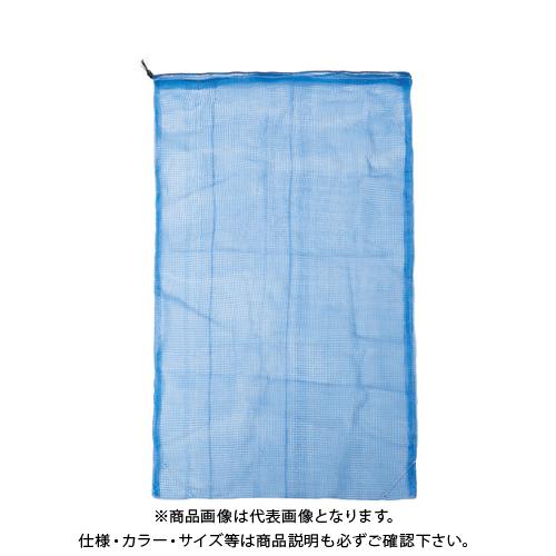 TRUSCO メッシュ回収袋 100×120cm (100枚セット) TMK-100120-100