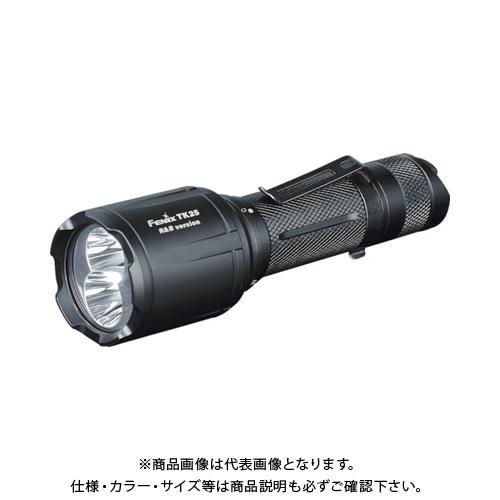 FENIX LEDライト TK25 R&B TK25R&B