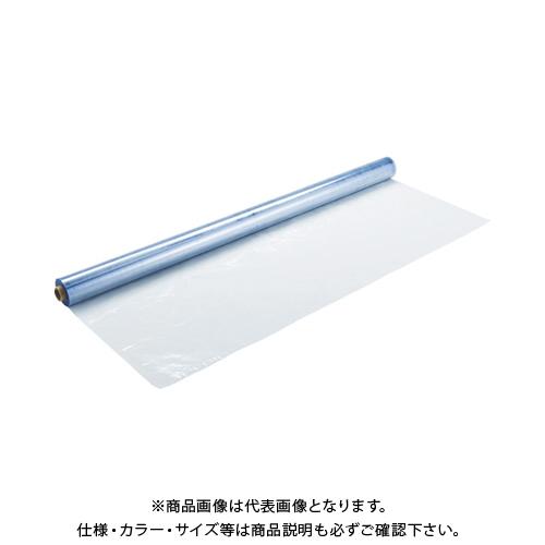 【運賃見積り】 【直送品】 TRUSCO 帯電防炎フィルム(粉ふり) TPAS-2050