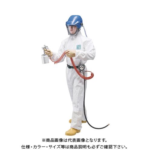 シゲマツ エアラインマスク用耐圧ゴムホースΦ8 #05884 TG-20