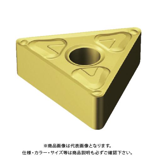 サンドビック T-MAXPチップ COAT 10個 TNMG 16 04 04-XF:4315