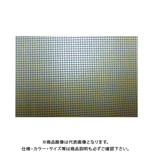 TRUSCO アストラマジックシート#60 75X110 50枚入 10箱 TAM75X110-60