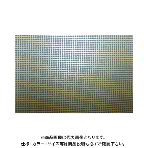 TRUSCO アストラマジックシート#150 75X110 50枚入 10箱 TAM75X110-150
