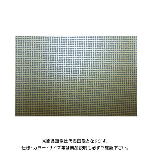 TRUSCO アストラマジックシート#400 75X110 50枚入 10箱 TAM75X110-400