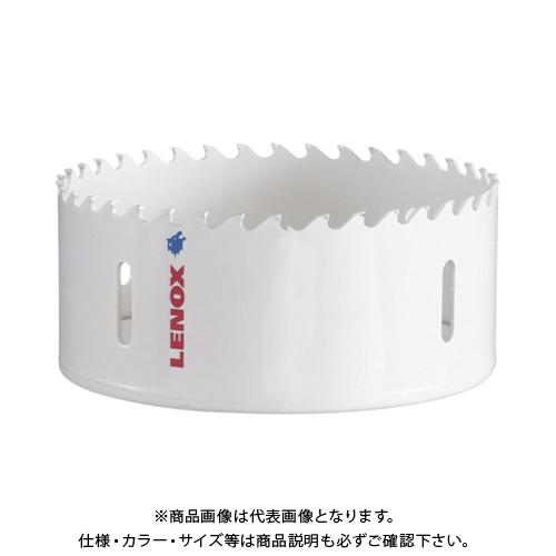 LENOX 超硬チップホールソー 替刃 105mm T30266105MMCT