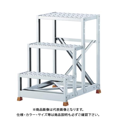 ピカ ステンレス製作業台 SUSFG-163