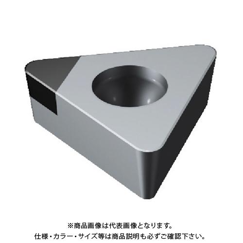 サンドビック コロターン107 旋削用ダイヤモンドポジ・チップ CD10 5個 TCMW 09 02 04FP:CD10