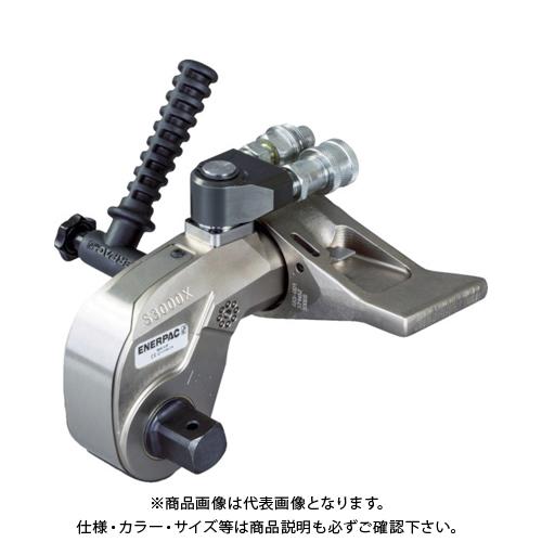 エナパック ソケット型油圧トルクレンチ S3000X