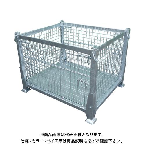 【運賃見積り】 【直送品】 サンキン ハンガーパレットNEXT SHG-4