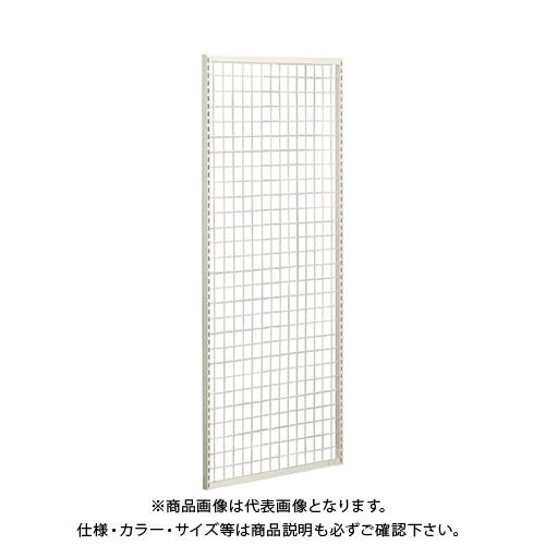 【運賃見積り】 【直送品】 タテヤマアドバンス KZエンド枠セット W90×D180 S88896