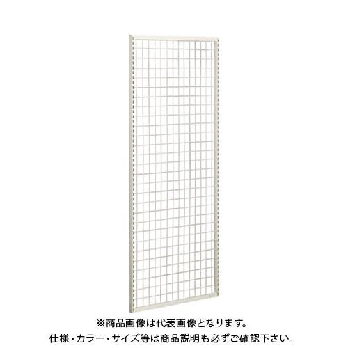 【運賃見積り】 【直送品】 タテヤマアドバンス KZエンド枠セット W120×D180 S88902
