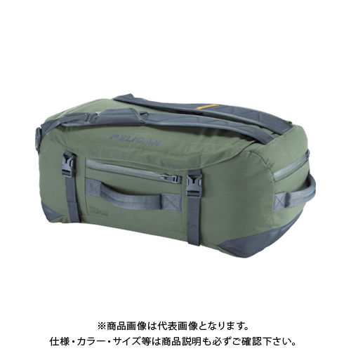 PELICAN ダッフルバッグ 40L OD SL-MPD40-OD